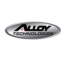 Alloy Technologies Center Caps & Inserts