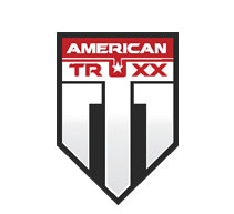 American Truxx Center Caps & Inserts