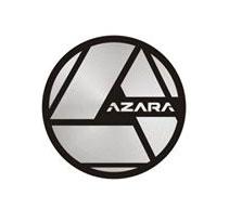 Azara Center Caps & Inserts