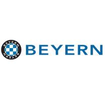 Beyern Center Caps & Inserts