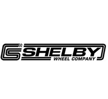 Carroll Shelby Center Caps & Inserts
