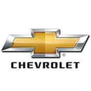 Chevrolet Center Caps & Inserts