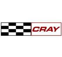 Cray Center Caps & Inserts