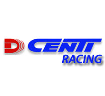 DCenti Racing Center Caps & Inserts