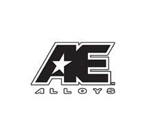 Eagle Alloy Center Caps & Inserts