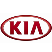 Kia Center Caps & Inserts