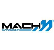 Mach Center Caps & Inserts