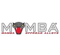 Mamba Center Caps & Inserts