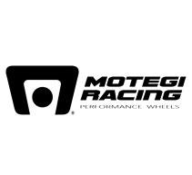 Motegi Racing Center Caps & Inserts