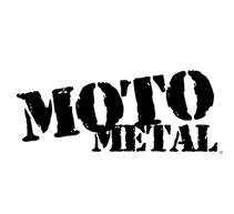 Moto Metal Center Caps & Inserts