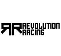 Revolution Racing Center Caps & Inserts