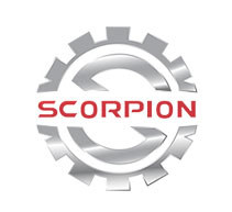 Scorpion Center Caps & Inserts