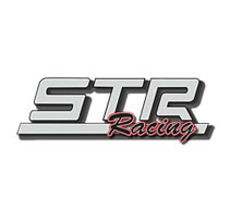 STR-Racing Center Caps & Inserts