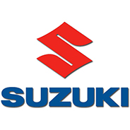 Suzuki Center Caps & Inserts