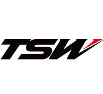 TSW Center Caps & Inserts