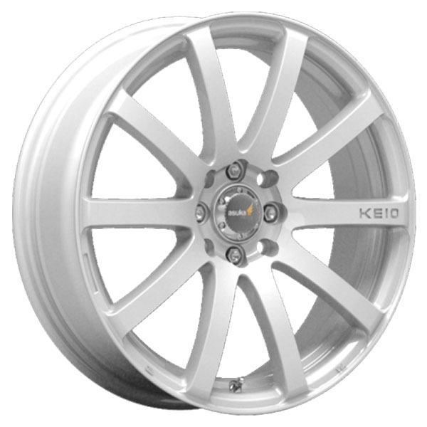 Asuka Racing KE10 White