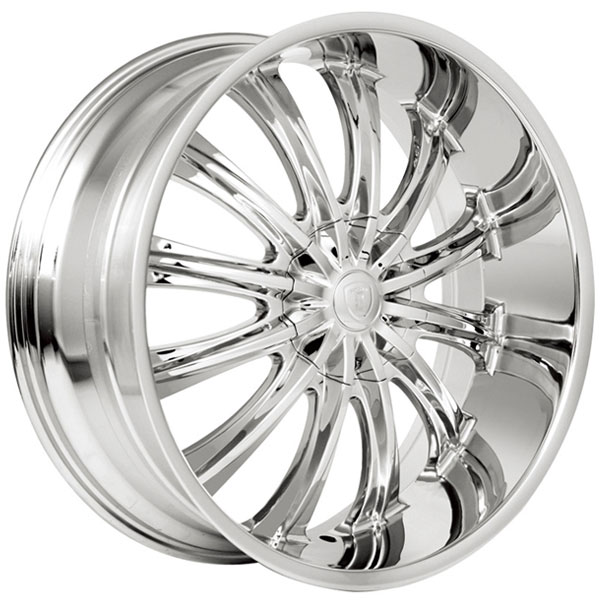 Borghini B15 Chrome