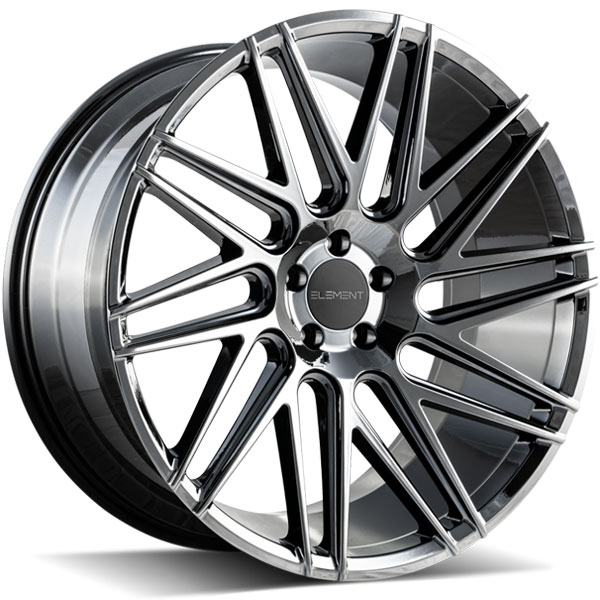 Element EL33 Black Chrome