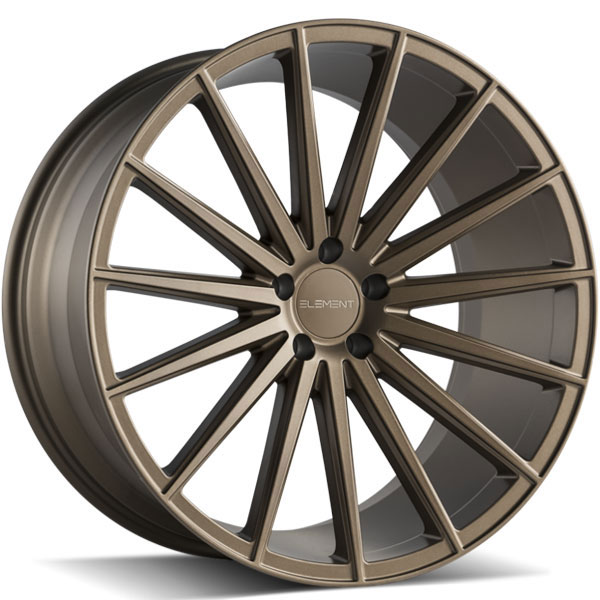 Element EL48 Matte Bronze