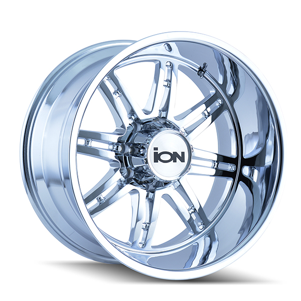 Ion Alloy 183 Chrome