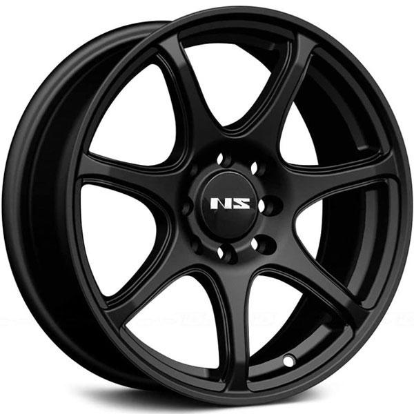 NS Series NS1203 Black