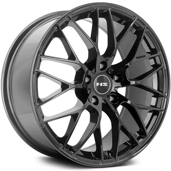 NS Series NS1506 Black