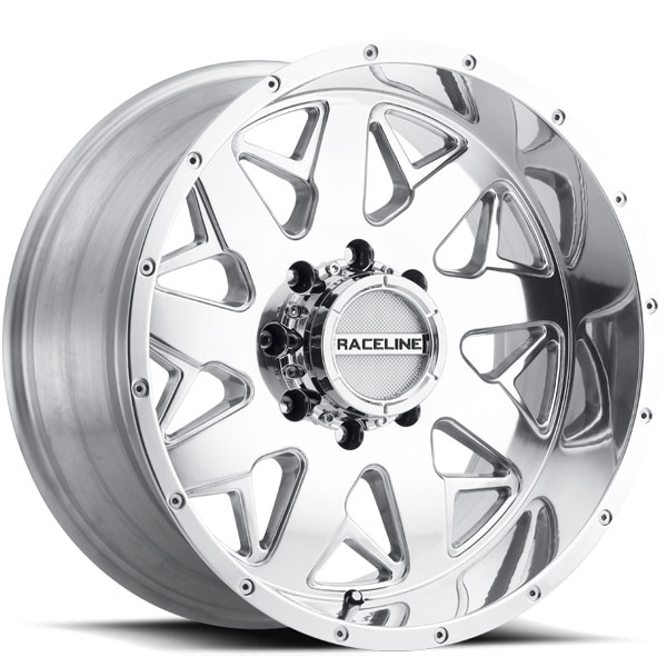 Raceline 939P Disruptor Polished
