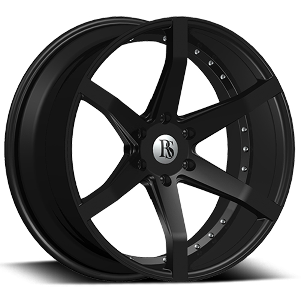 Red Sport RSW105B Black