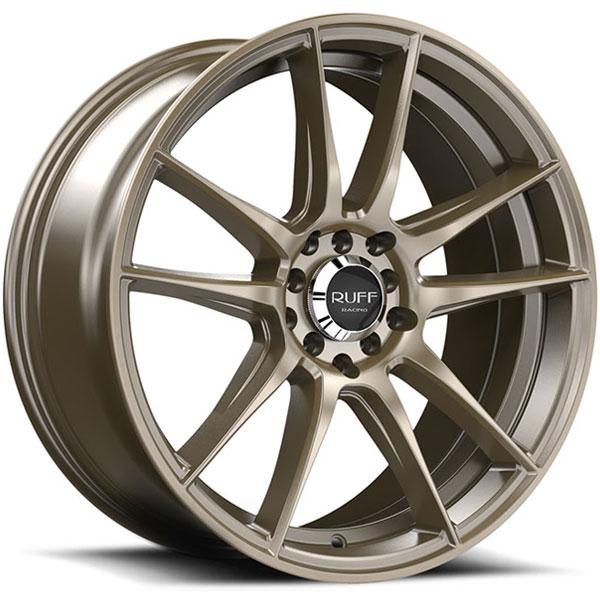 Ruff Racing R364 Bronze