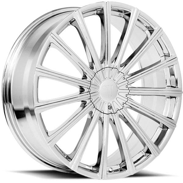 Velocity VW 10 Chrome
