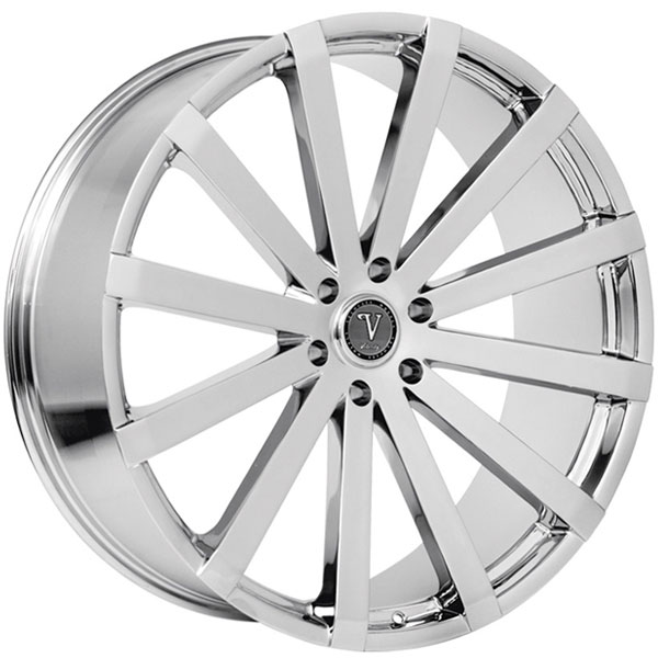 Velocity VW 12B Chrome