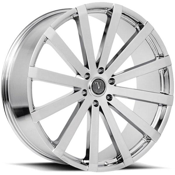 Velocity VW 12B Chrome