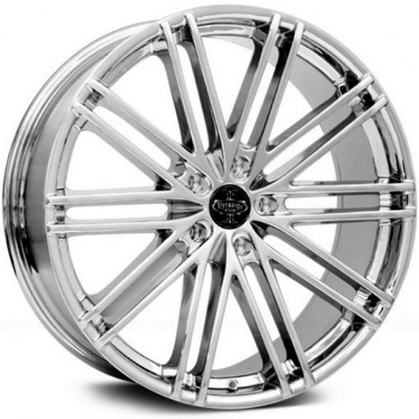 Versante 227 Chrome 5 Lug